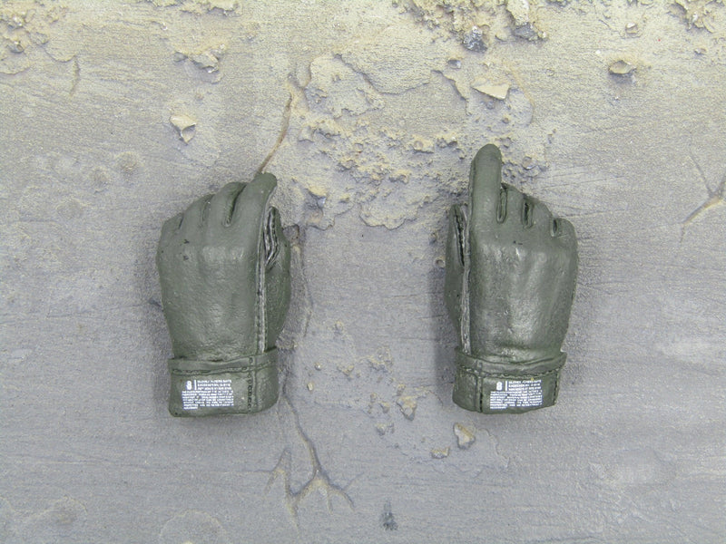 Naval Special Warfare Nomex Gloved Hands x2