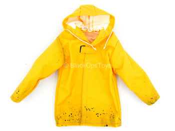 Brothersworker - Smart - Yellow Weathered Jacket