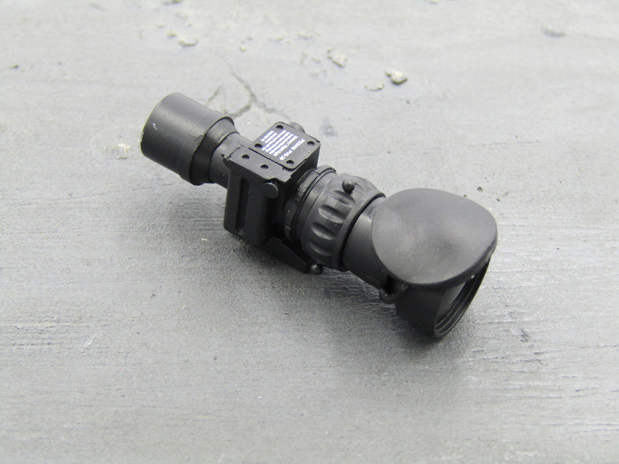 Ghost Series Titans PMC Frank Casey Flashbang and ESP Grenade