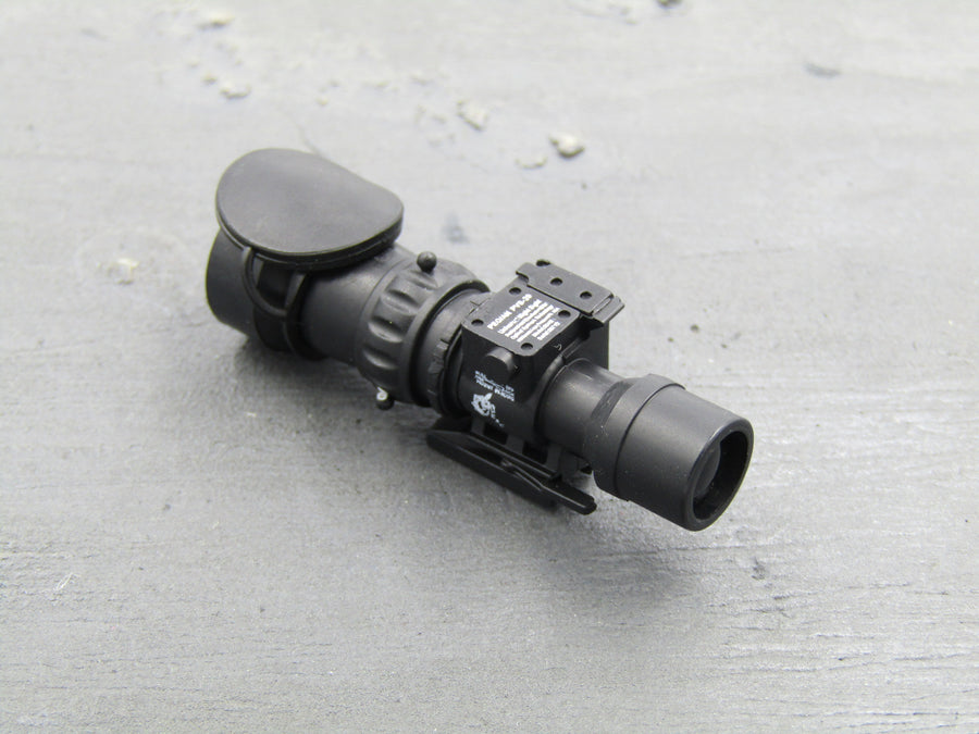 SCOPE - Black Thermal Night Vision Scope