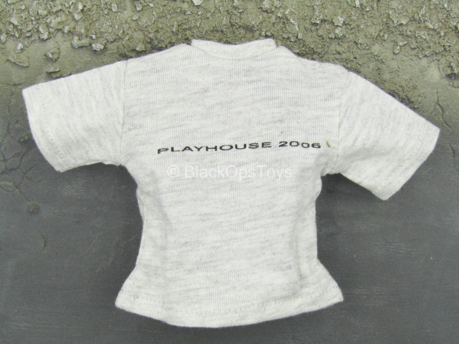 Delta Force Undercover - Grey Wanted Shirt