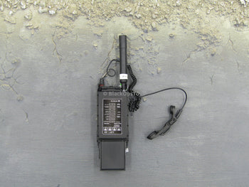 Navy Seal PMC NSCT Team Raider LST 5B Communications Radio