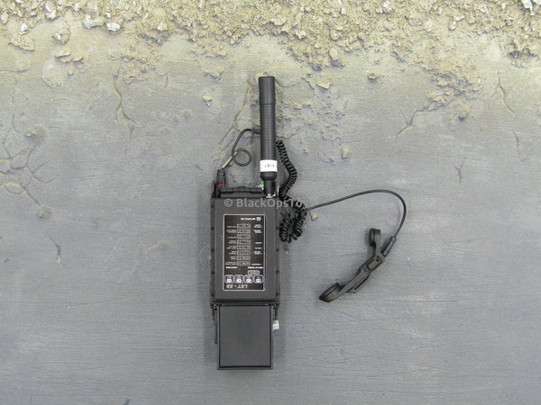 Ghost Series Titans PMC Frank Casey Radio, Headset and Radio Pouch