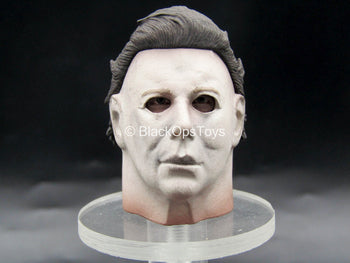 Halloween - Male Head Sculpt