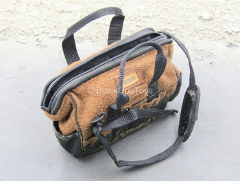 Brothersworker - Smart - Black & Brown Weathered Tool Bag