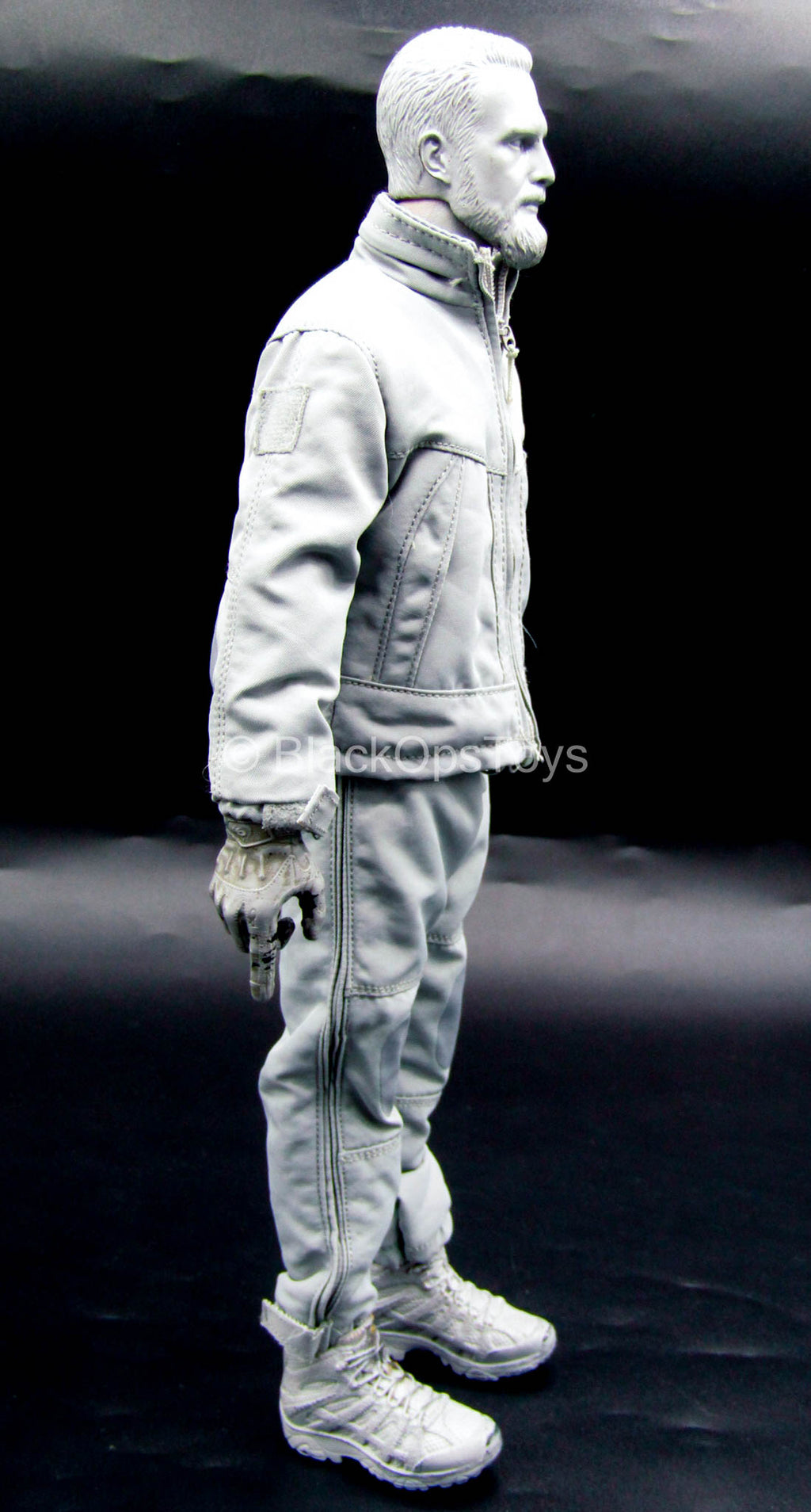 NSW Winter Warfare - Grey Cold Weather Combat Uniform Set