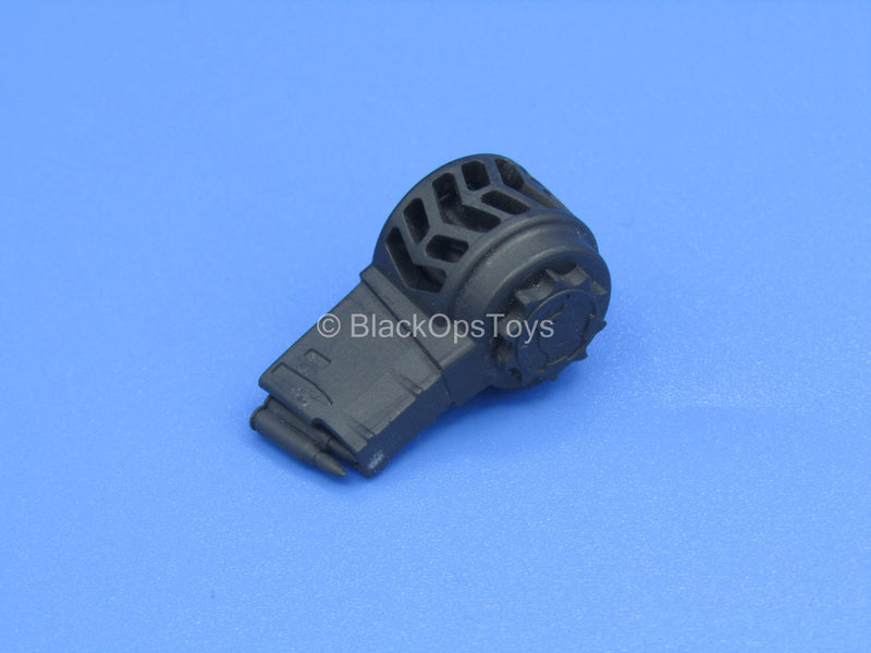 Custom - Black 7.62 Drum Magazine