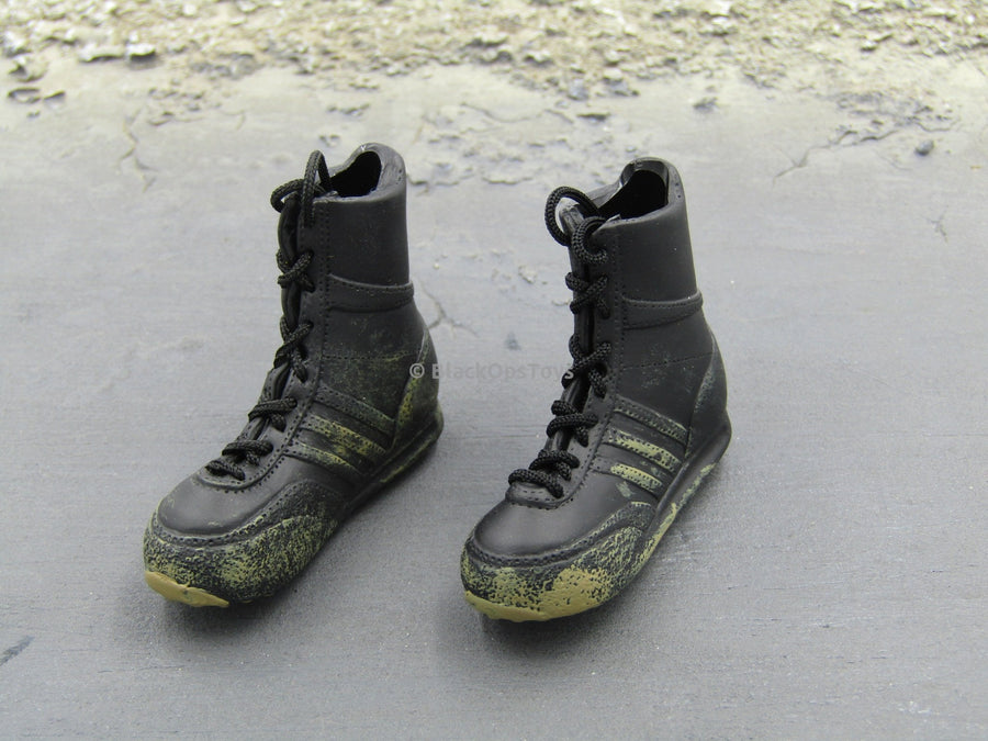 Delta Force D-Boy Sniper Somalia Adidas GSG9 Foot Type Tactical Boots –  BlackOpsToys 119f137ab