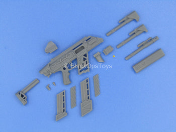 "Custom - ""Alpha"" Personal Defense Weapon (PDW) w/Attachment Set"