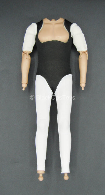 Star Wars - Luke Skywalker - Male Base Body w/Padding