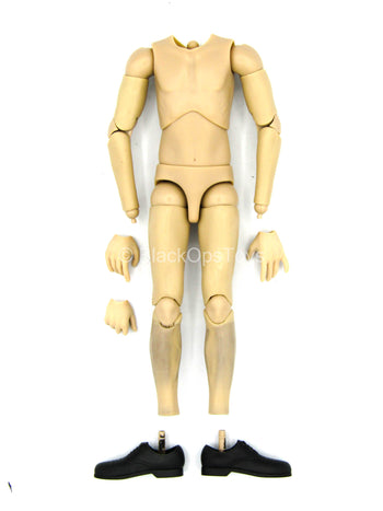 Harry Potter - Adolescent Male Base Body w/Hand & Shoe Set