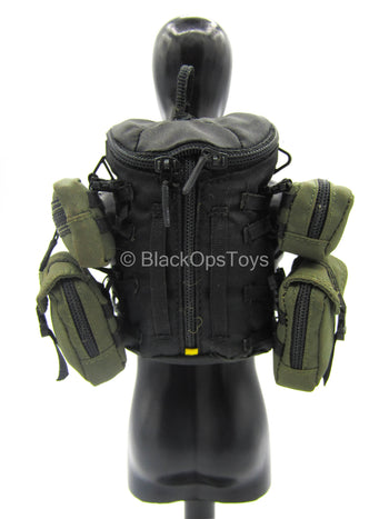 Spade J - Greg - Multifunctional Backpack
