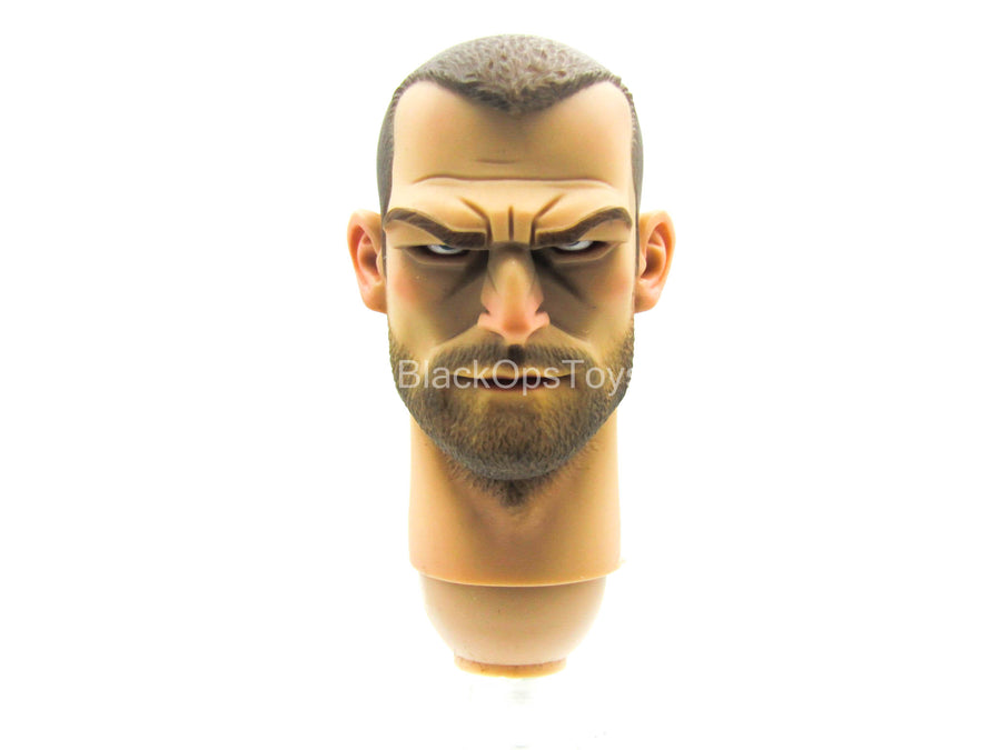 Spade J - Greg - Male Base Body w/Head Sculpt