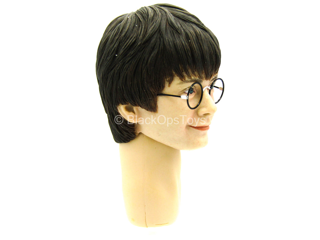 Harry Potter - Adolescent Male Head Sculpt