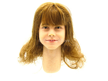 Harry Potter - Hermione Granger - Adolescent Female Head Sculpt