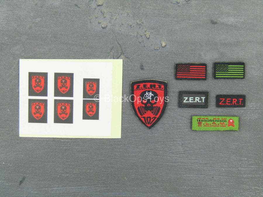 ZERT - Deathridge - Patch Set Type 1