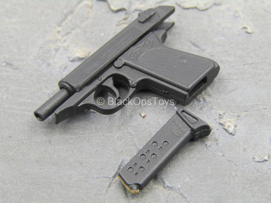 007 - No Time To Die - PPK Pistol