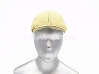 ACE PMC Desert Tan Baseball Cap Hat