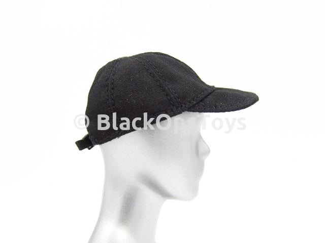 ACE PMC Black Baseball Cap Hat