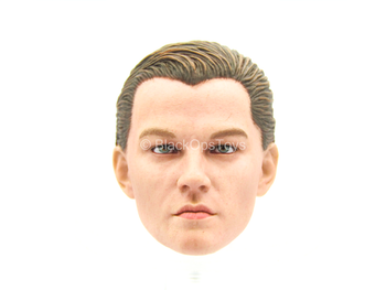 Titanic - Jack Dawson - Male Head Sculpt