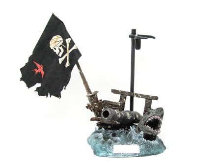 Pirates of The Caribbean Jack Sparrow Oceanic Figure Stand