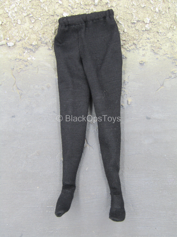 Harry Potter - Hermoine Granger - Black Leggings (Damaged)