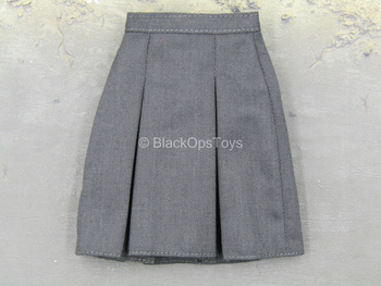 Harry Potter - Hermoine Granger - Grey Female Skirt
