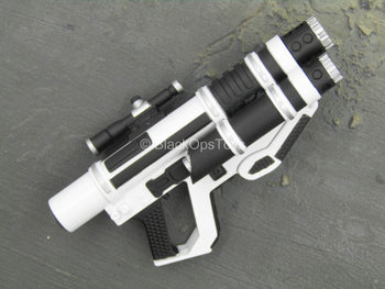 Star Wars - Jet Trooper - G-125 Projectile Launcher
