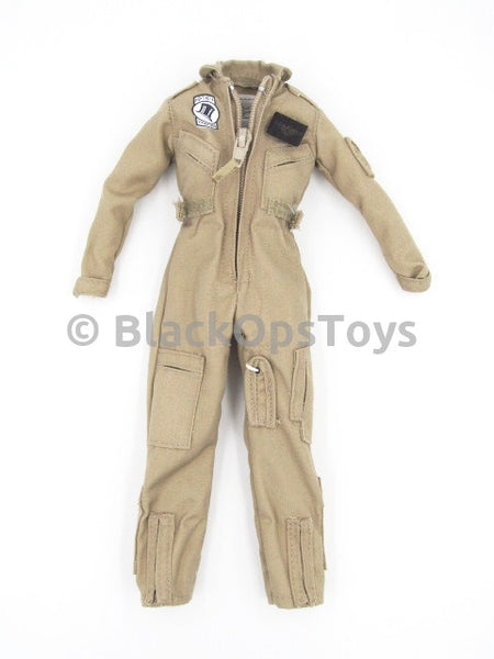 Freedom Force US Navy F-14 Tomcat Pilot Female Jumpsuit
