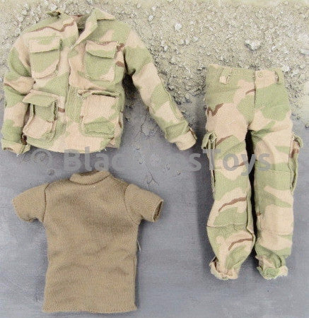 Freedom Force US Army 82nd Airborne Combat Uniform