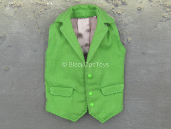 Dark Knight - Joker - Green Vest