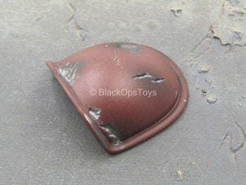 Star Wars - The Mandalorian - Left Weathered Beskar Shoulder Pad