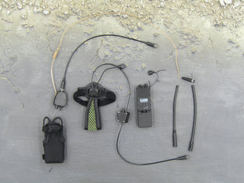 NAVY SEAL - AN/PRC-148 MBITR Radio & Headset Coms Set