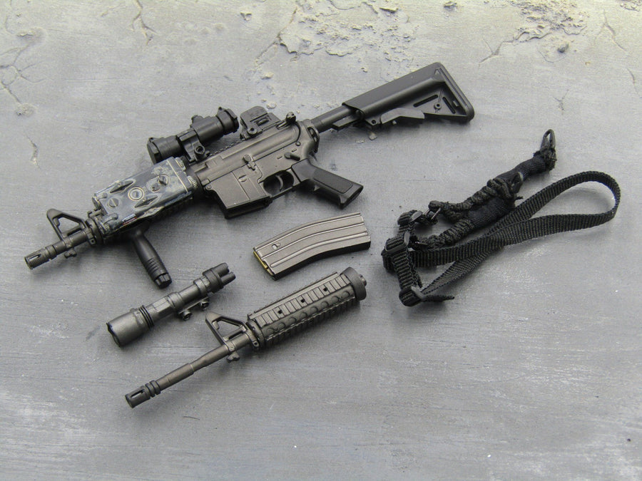 NAVY SEAL - MK18 MOD0 Carbine Rifle Set