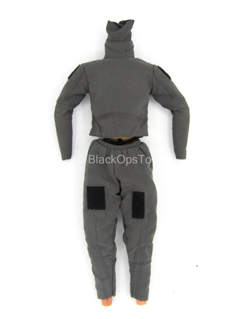 Star Wars - The Mandalorian - Grey Uniform Set