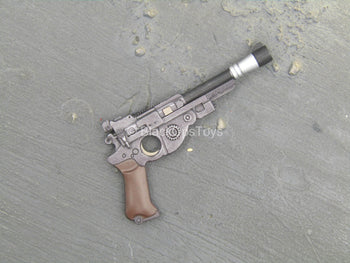 Star Wars - The Mandalorian - Blaster Pistol