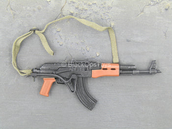PMC - Operator - AK-47 Assault Rifle w/Folding Stock
