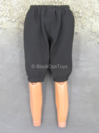 Star Wars - DX Darth Maul - Black Shorts