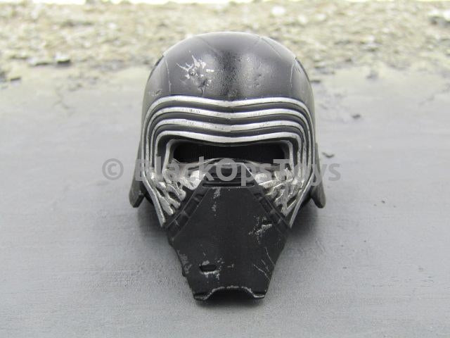 Hot Toys Star Wars Episode VII Kylo Ren Helmet