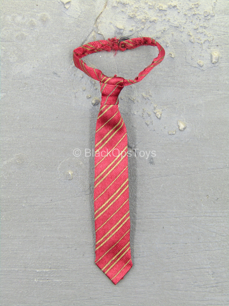 Harry Potter - Red Tie