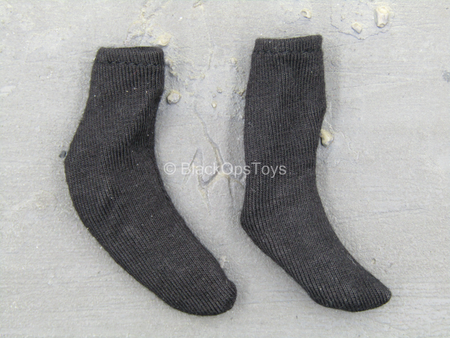 Harry Potter - Black Socks