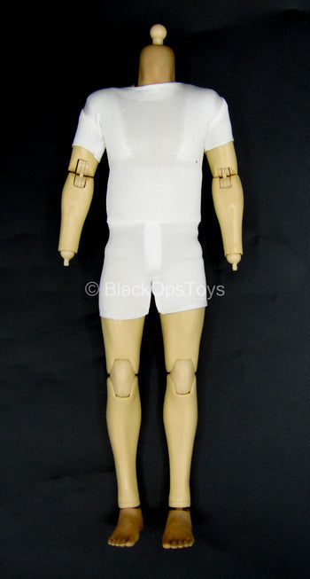 Pulp Fiction - Vincent - Male Base Body w/White Padding