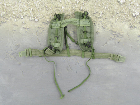 Special Forces - OD Green H-Harness