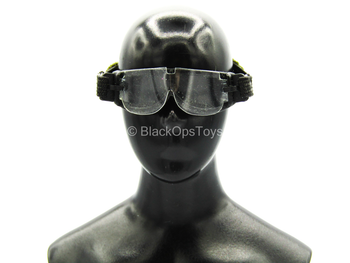 US Army Airborne Rangers - Black Goggles