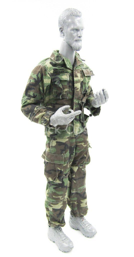 "Rangers M240B Gunner ""Tim"" - Woodland Uniform Set"
