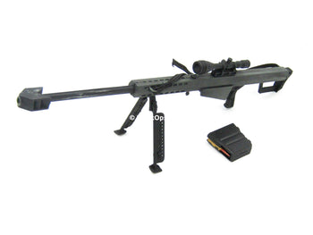 Special Forces - 50 Cal. Barrett Sniper Rifle M1A1