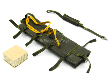 US Army Airborne Rangers - Green Jump Pack