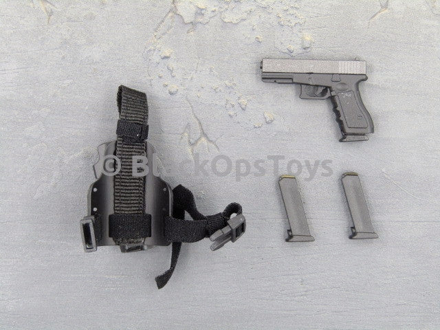 Task Force Spectre Skipper 9MM Pistol Set