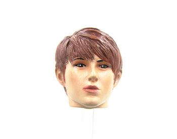 PMC Babe - Female Head Sculpt