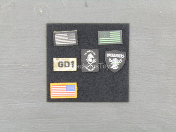 SMU Operator Part X - Patch Set